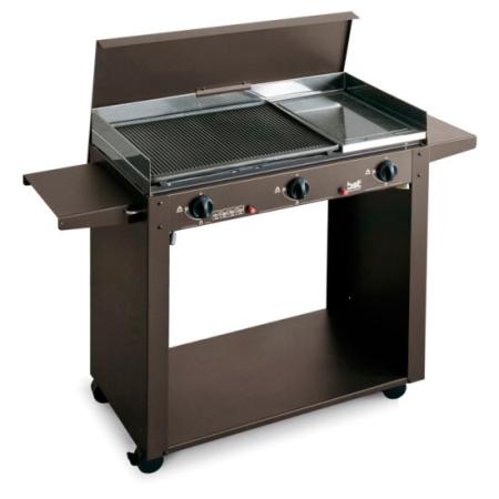 Barbacoa personal grill 3F 824 de BST