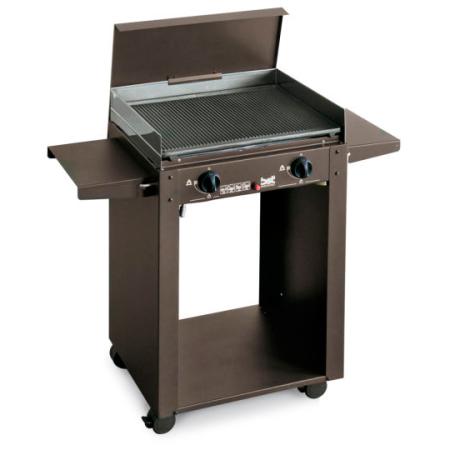 Barbacoa personal grill F2 624 de BST