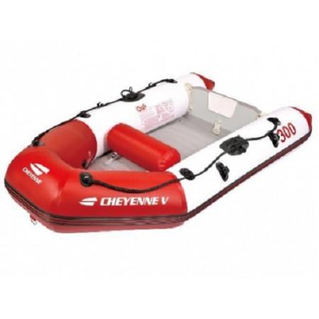 Barca Hinchable Cheyenne 5 300-1