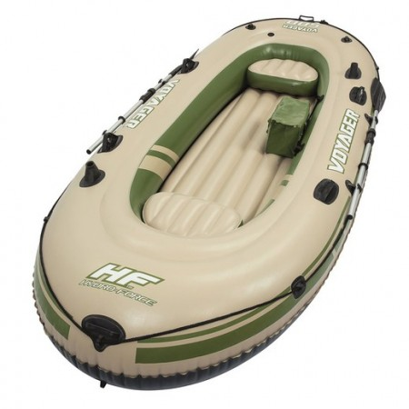 Barca hinchable Hydro-force Voyager 500