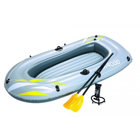 Barca Hydro-Force Raft RX-Series
