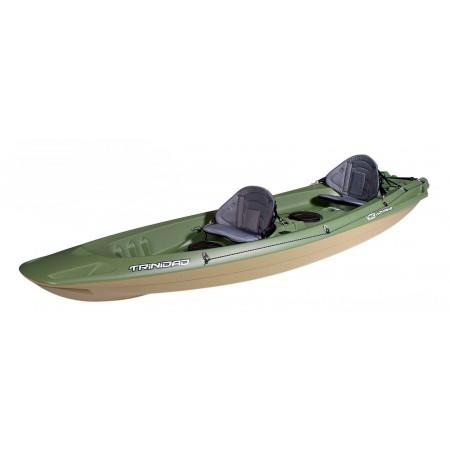 Kayak Rígido Bic Trinidad Fishing-1