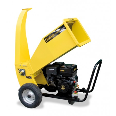 Biotriturador Gasolina Chipper 1280 G-1