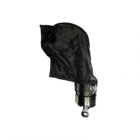 Bolsa negra ultrafina Polaris 3900 Sport W7230109