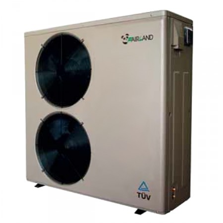 Bomba Calor Fairland Pioneer Plus 4 Calefacción de agua de piscinas