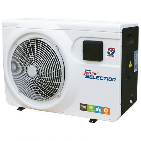 Bomba Jetline Selection Inverter