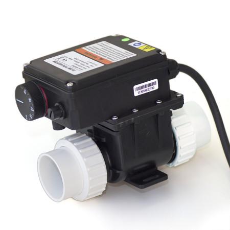 Calentador eléctrico Plug&Play