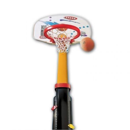 Canasta de Baloncesto Regulable-1