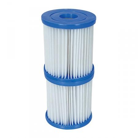 Recambio filtro de cartucho bestway
