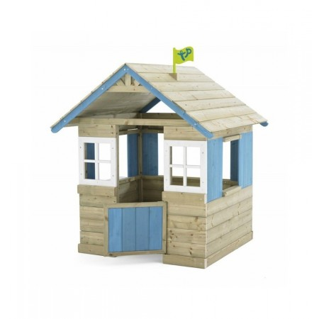 Casita de madera Bramble Outdoor Toys