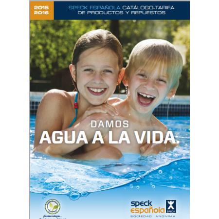 Catálogo Speck Española 2015/16
