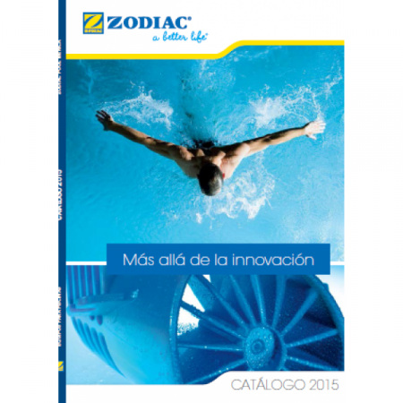 Catálogo Zodiac 2015