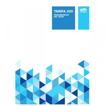 Catálogo ATH 2015