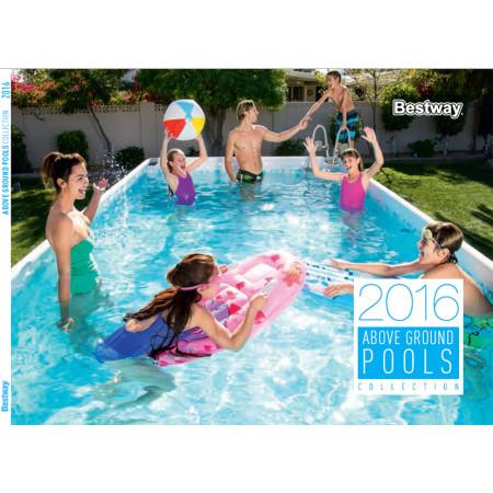 Catálogo Bestway 2016
