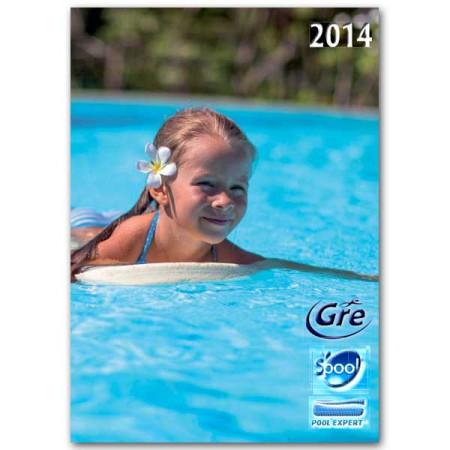 Catálogo GRE 2014