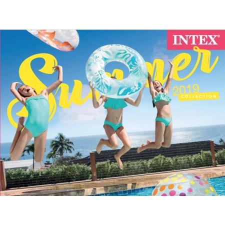 Catálogo Hinchables INTEX 2019