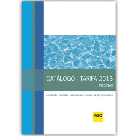 Catálogo IASO 2013