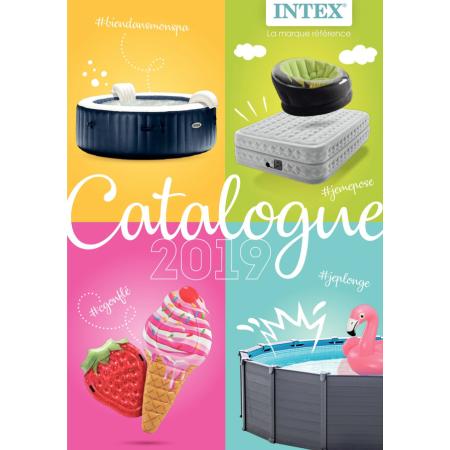 Catálogo Intex 2019