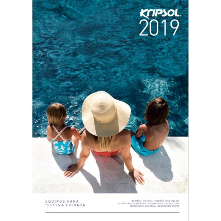 Catálogo Kripsol 2019