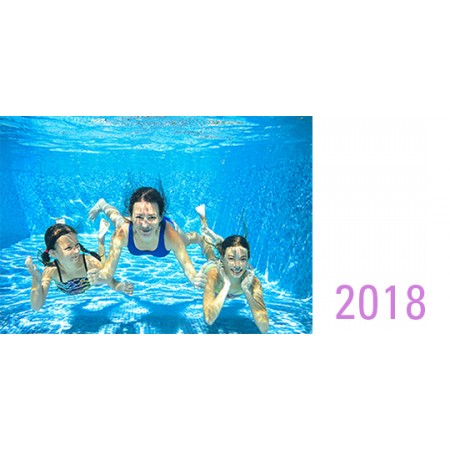 Catálogo Piscinas Gre 2018