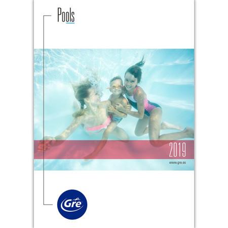 Catálogo Piscinas Gre 2019