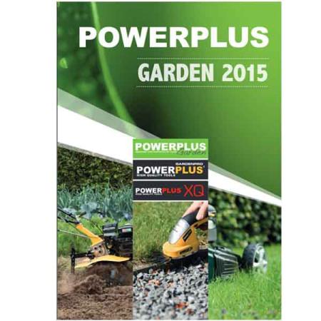 Catálogo Powerplus Garden