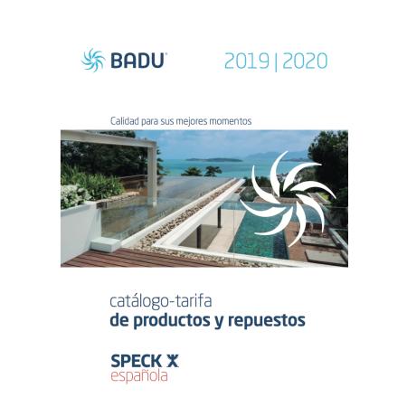 Catalogo Speck Española 2019