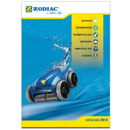 Catalogo Zodiac 2013