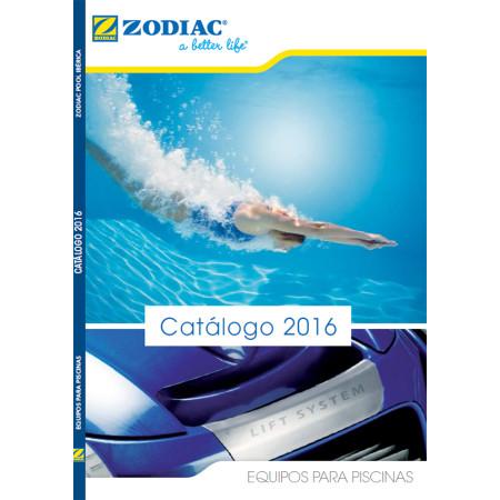 Catálogo Zodiac 2016