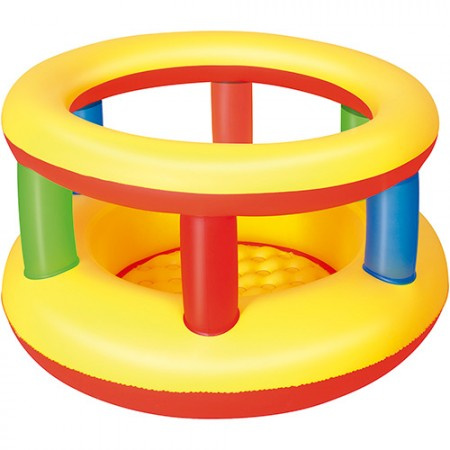 Centro de juego inflable Baby Playpen-1