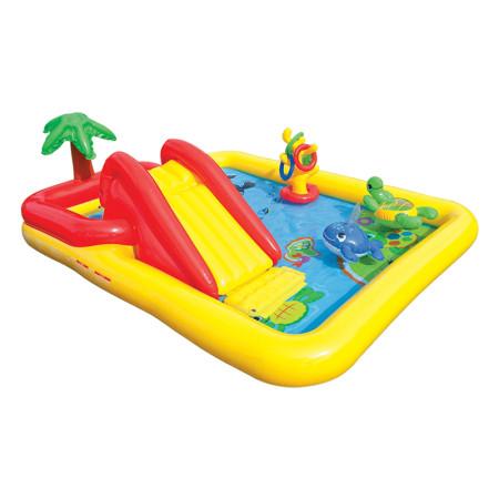 Centro de juegos Ocean Play