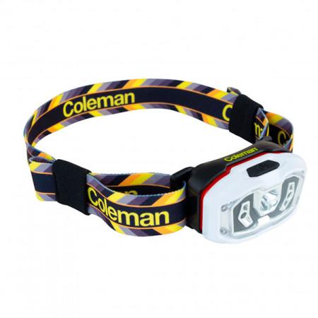 Linterna frontal CXS + 100 LED