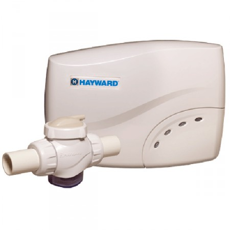Clorador Salino Hayward QP Salt & Swim
