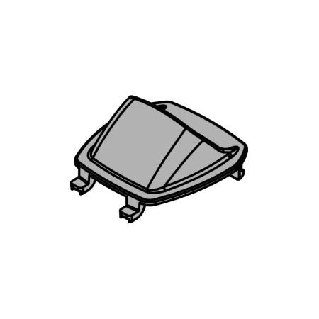Canalizador flujo exterior Zodiac TornaX OT R0772300