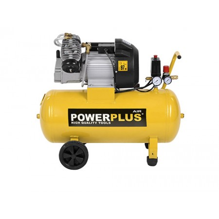 Compresor Lubricado 2200W