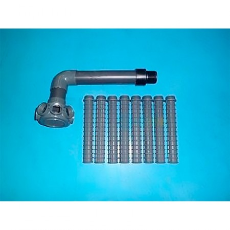 Conjunto colector filtro Berlín AstralPool 4404010046
