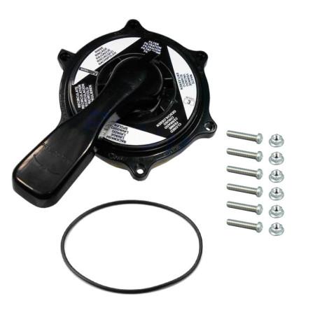 Conjunto superior válvula selectora AstralPool 4404120112