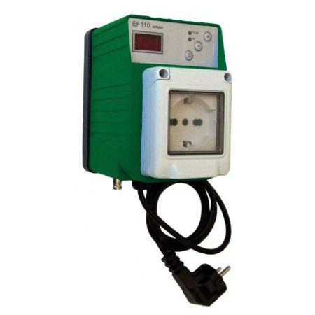 Control Redox para clorador salino
