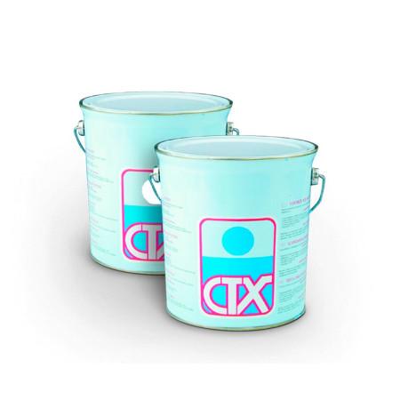 Pintura para piscina CTX-140/141