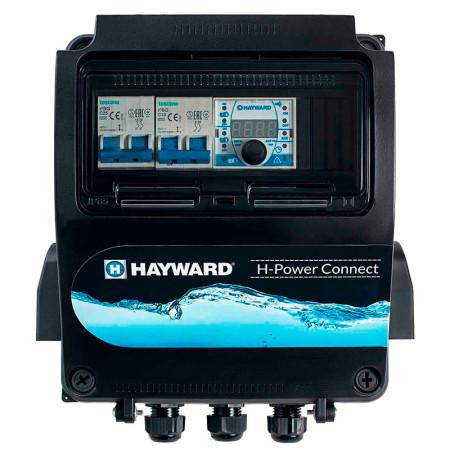 Cuadro eléctrico Hayward Power Connect