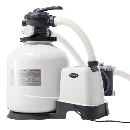 Depuradora de arena Intex 12.000 l/h 28652