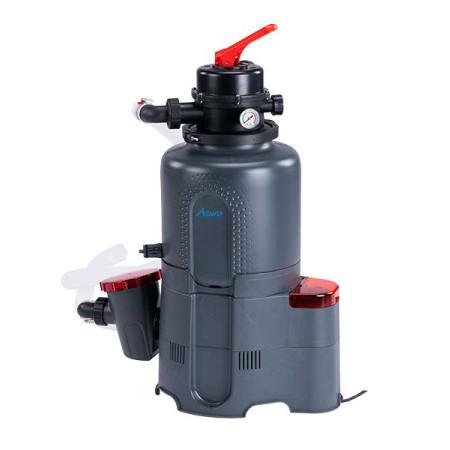 Depuradora Azuro 5500 litros con prefiltro