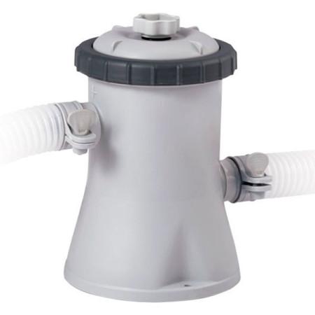 Depuradora de Cartucho Intex Krystal 1.250l/h