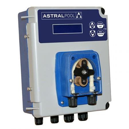 Dosificador floculante Floc System de Astralpool