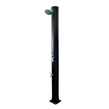 Ducha solar PVC