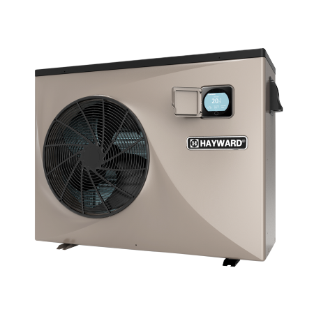 Muestra Easy Temp® Inverter Bomba de calor