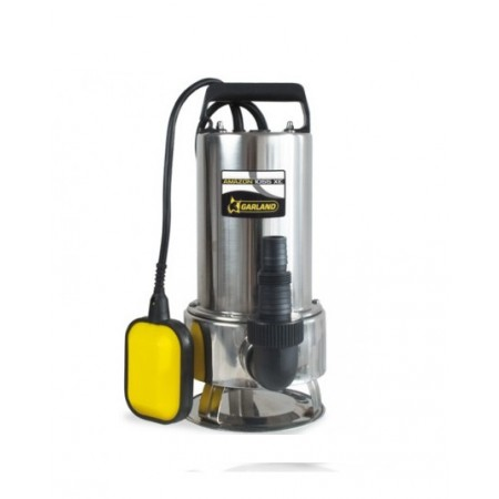 Electrobomba Sumergible Amazon 1055 XE
