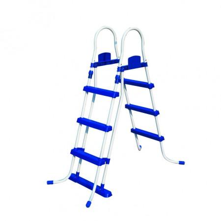 Escalera para piscina Bestway 107 cm