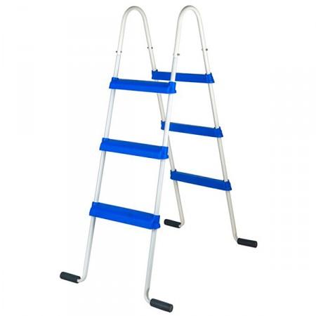 Escalera Tijera GRE 6 peldaños