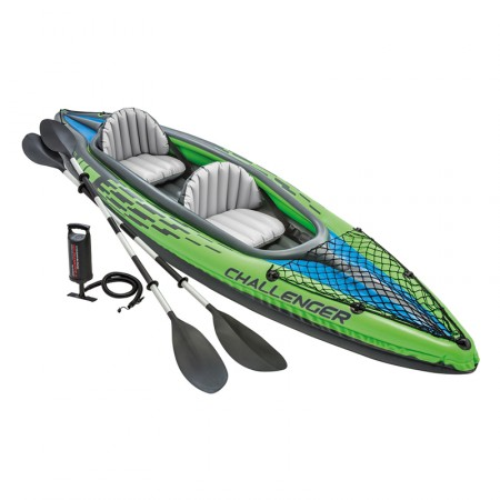 Kayak Challenger k2 de Intex